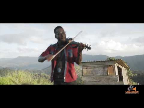 Kes & Nailah Blackman - Workout (Cover) -  Alternative Quartet