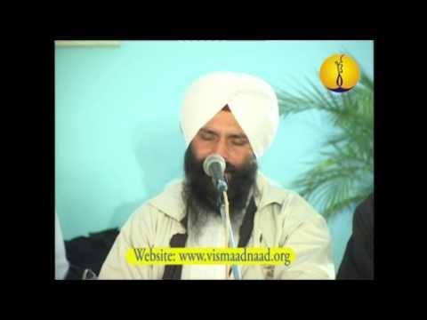 Jawaddi Taksal - AGSS 2008 : Raag Asa Kafi - Prof Alankar  Singh Ji Patiala