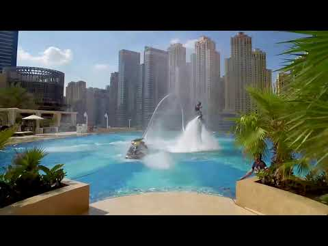 Flyboard Rental  - Pick Your Playground