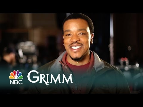 Grimm - Name That Wesen! (Digital Exclusive)