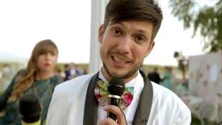 SDE-клип на свадьбе Виктора и Екатерины Грошевых(SDE-клип (Same Day Edit) т.е. монтаж в тот-же день когда и была проведена видеосъемка свадьбы. У Вас есть возможность..., 2016-02-09T14:33:34.000Z)