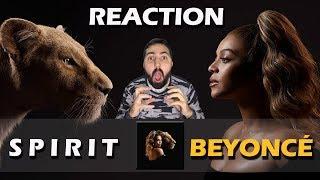 Baixar REAÇÃO + REVIEW | BEYONCÉ - SPIRIT (TRILHA SONORA DE O REI LEÃO)