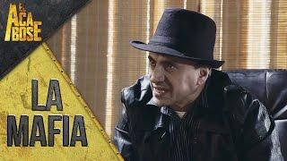 Jimmy y su mafia preparan el golpe perfecto   El Acabose