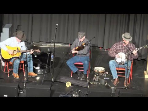 Twin County Ramblers - Hesitation Blues (If the River Was Whiskey)