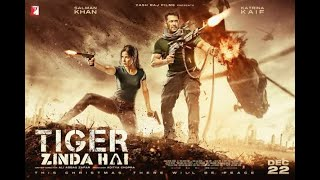 in graphics tiger zinda hai on bigg boss 11 salman khan katrina kaif to waltz on stage