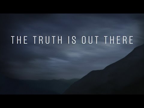 The X-Files, Mind Control & The Manipulation of Society