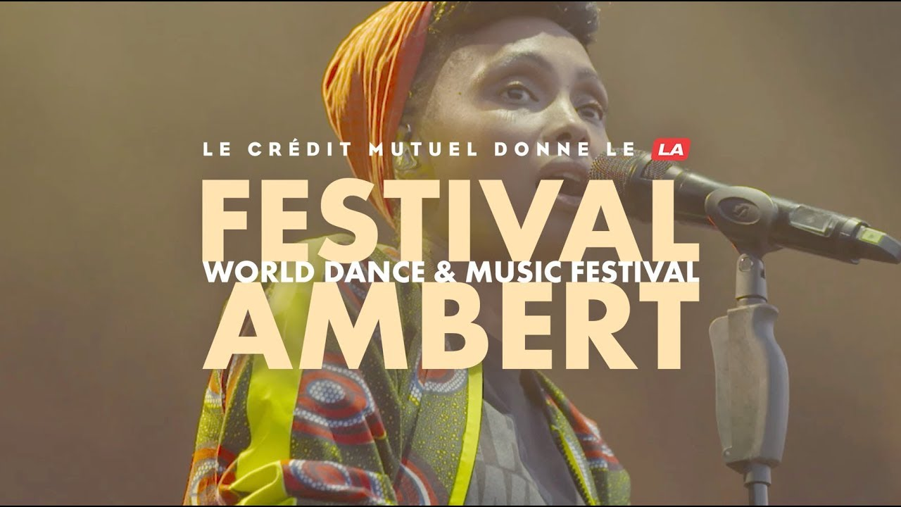 Aftermovie World Festival Ambert 2018