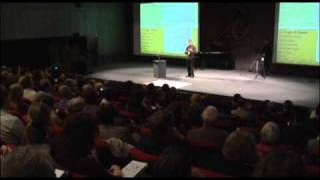 TEDxLakeComo - Rosario Mantegna - on using physics to undestand economic complexities
