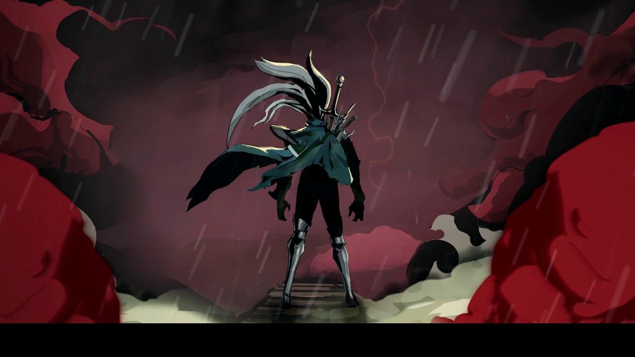 [Cốt truyện] Omen: Quỷ kiếm dạ xoa - Garena Liên Quân Mobile