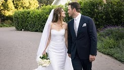 Chris Pratt and Katherine Schwarzenegger Feel 'Nothing But Blessed' After Tying the Knot
