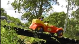 The Wiggles - Wiggly Safari Trailer