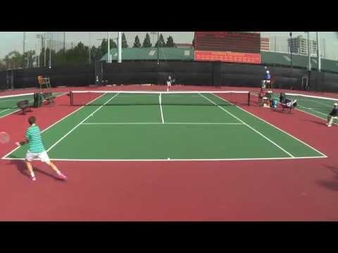 01 09 2015 Kozlov Vs Fritz QTR Finals 1080 AVCHD