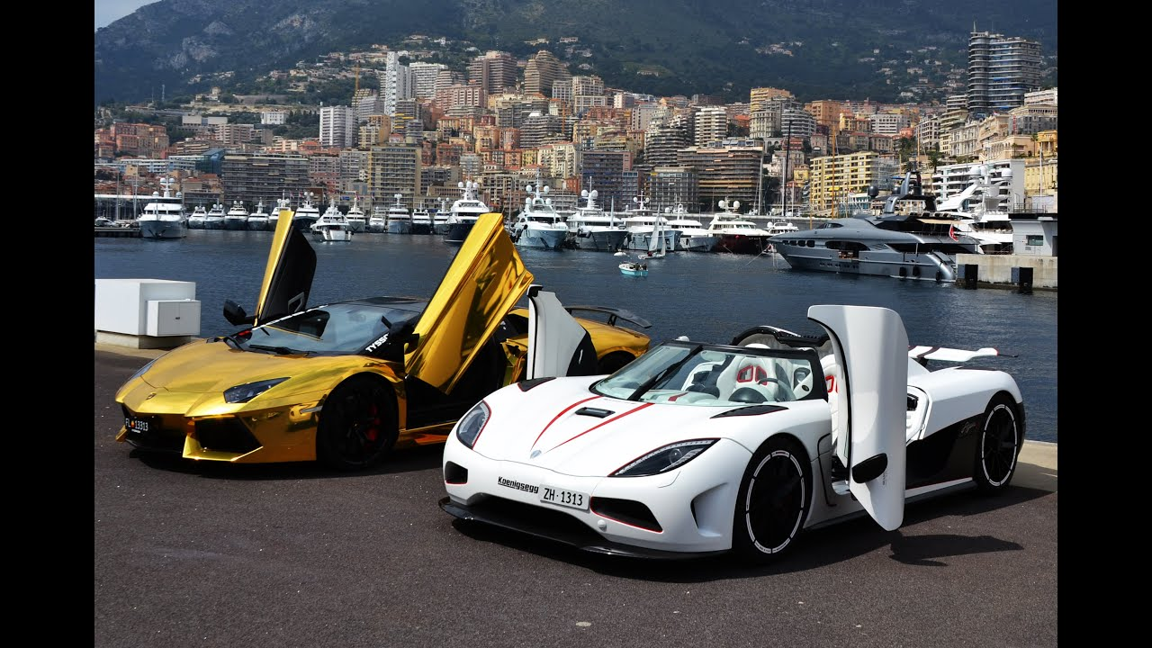 top marques monaco 2015   ultimate supercars