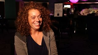 Michelle Wolf: From Bear Stearns to Comedy