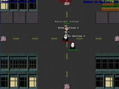 Bleach Online 3, Trailer 1