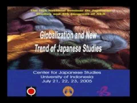 GLOBALIZATION AND NEW TREND OF JAPANESE STUDIES