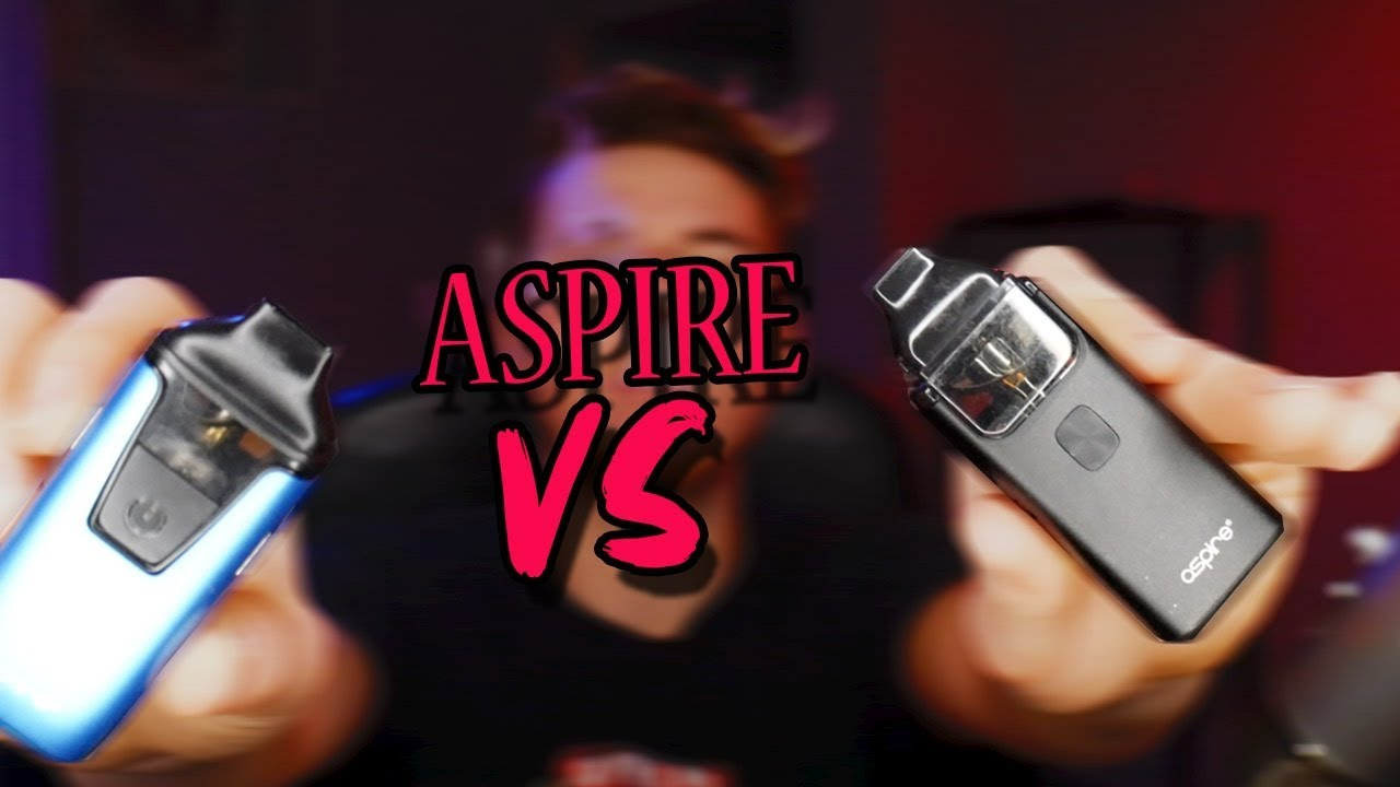 Aspire Breeze 2 VS Aspire Nautilus AIO ?Which Is Better?