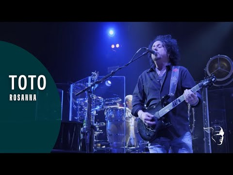 TOTO - 40 Tours Around The Sun (Eagle Rock/ Universal)
