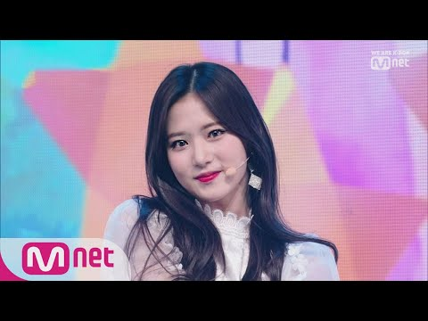 [NATURE - Dream About U] KPOP TV Show | M COUNTDOWN 190221 EP.607