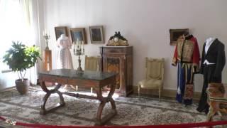 видео Музей русской усадебной культуры