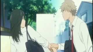 A tale about first love... I love this adorable anime and all the c...