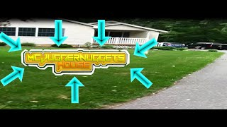 MILITARYNINJA GOES TO MCJUGGERNUGGETS HOUSE!