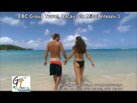 Agentie turism ESG Group Travel