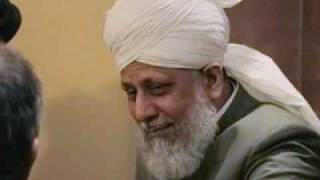 50th Anniversary Reception of Noor Mosque - Part 6 (English)