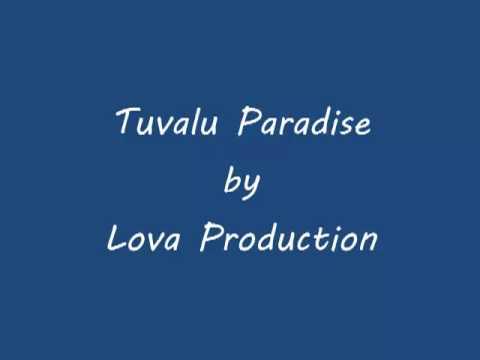 Tuvalu Paradise