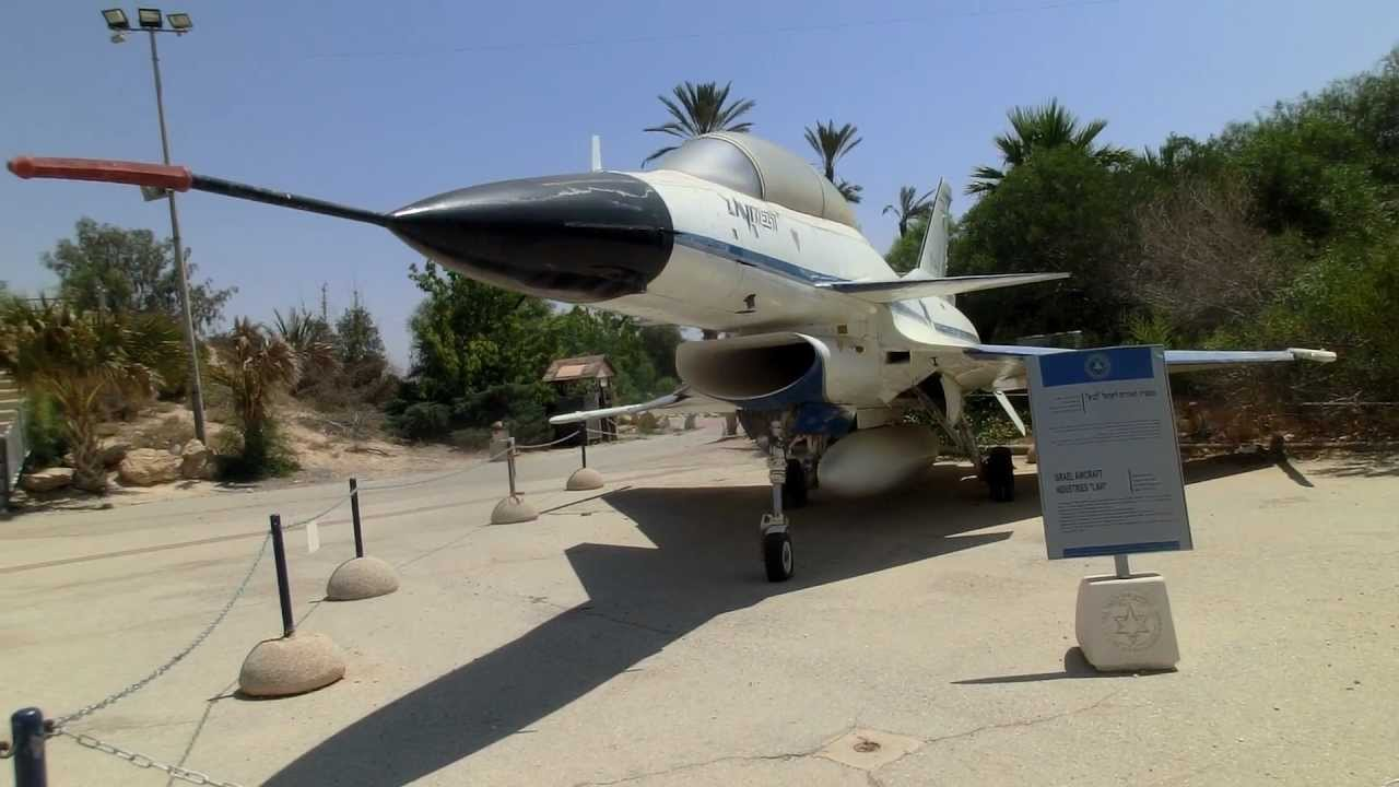 Israel has no problem developing a fighter aircraft – the problem ...