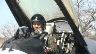Royal Thai Air Force at Pitch Black 2012