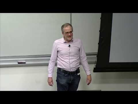 Stanford CS224N: NLP With Deep Learning | Winter 2019 | Lecture 13 – Contextual Word Embeddings