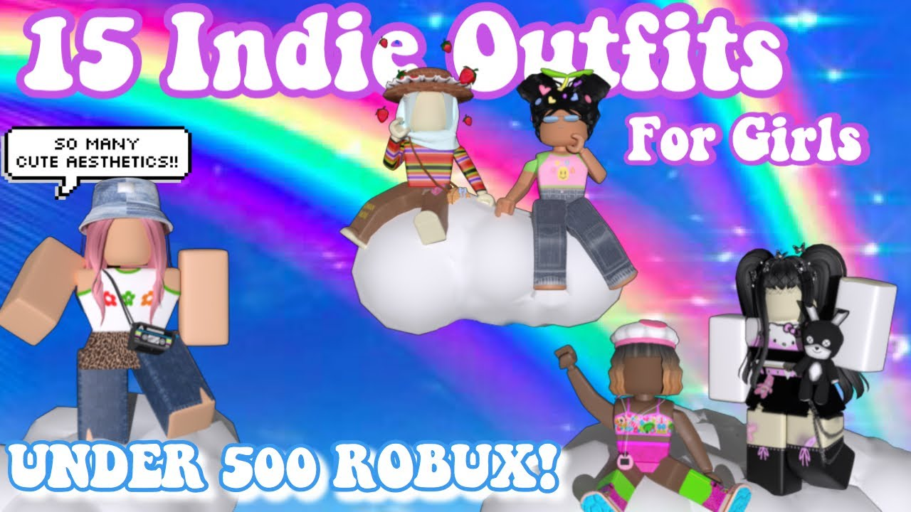 15 Indie Alt Aesthetics Roblox Outfit Ideas For Girls Affordable Aflamingcat Youtube This is my outfit right now and it's amazing! 15 indie alt aesthetics roblox outfit ideas for girls affordable aflamingcat