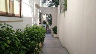 4BHK Apartment Tour full Video, Pent House Apartment at Sadashiv Nagar, Bangalore