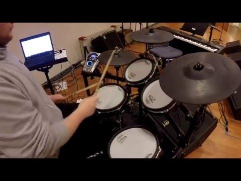 Mama Said - Drum Cover - Lukas Graham