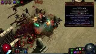 First Look at Path of Exile: The Awakening
