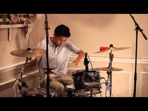 Light of the World - Jesus Culture (Drum Cover)
