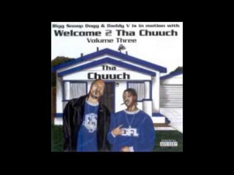 Snoop Dogg - Boss Playa [Welcome To Tha Chuuch Vol. 3]