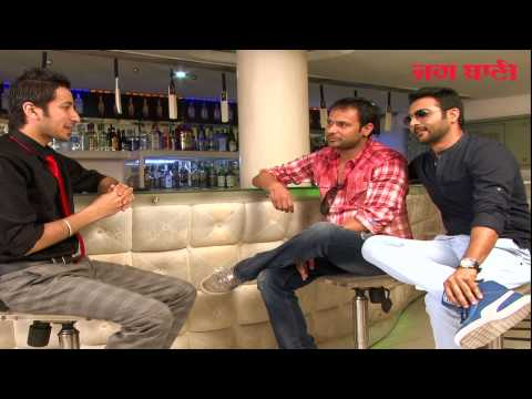 Exclusive Interview With Team Daddy Cool Munde Fool on Jagbani Part 1