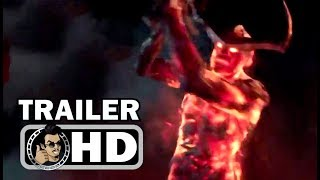 THOR: RAGNAROK Official Final Trailer (2017) Marvel Superhero Movie HD