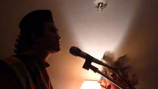 Keroncong Gerhana (Cover by CLah)
