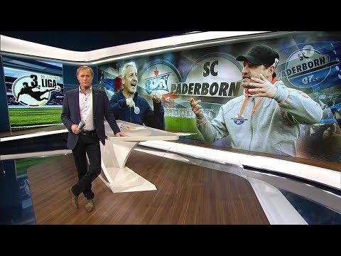 Hansa Rostock gegen SC Paderborn - 29. Spieltag 17/18 - Sportschau