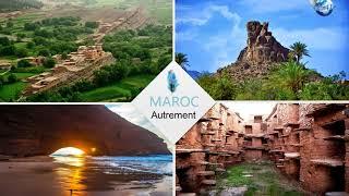 Découvrir le maroc #Autrement with #Horizon4you Travel & Tourism