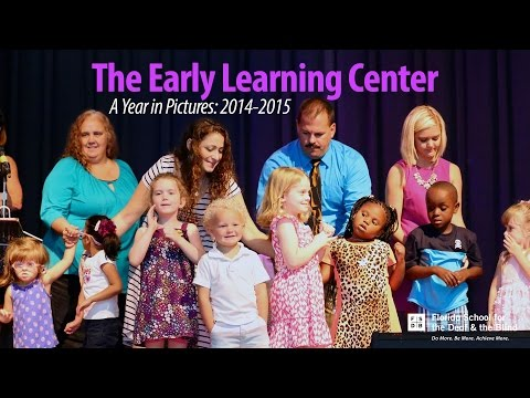 The Early Learning Center 2015: A Year in Pictures