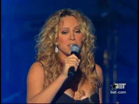 Mariah Carey - You And I (Stevie Wonder)