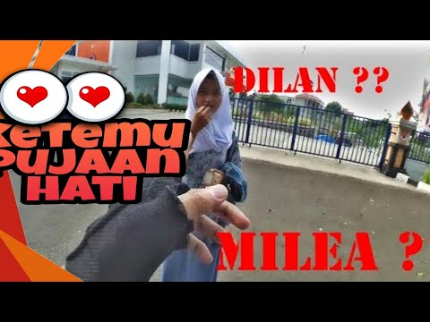 #6-Modusin Cewek pulang sekolah Ala Rizky Motovlog || MV tydac Terkyenal.