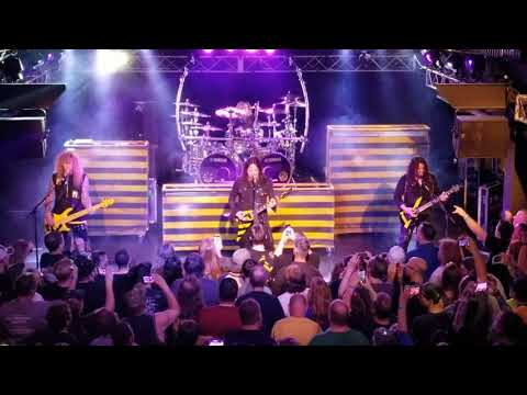 Stryper - Calling On You (Live 2018)