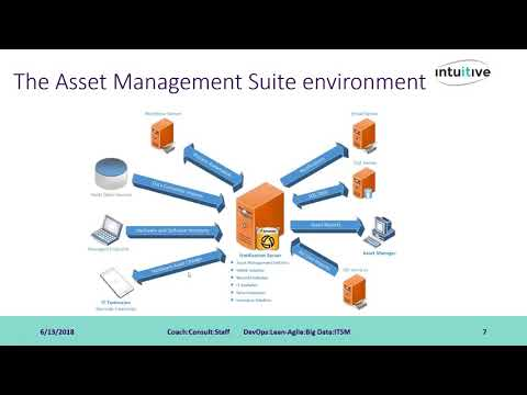 Asset Management: A Case Study To Identify Cost Savings