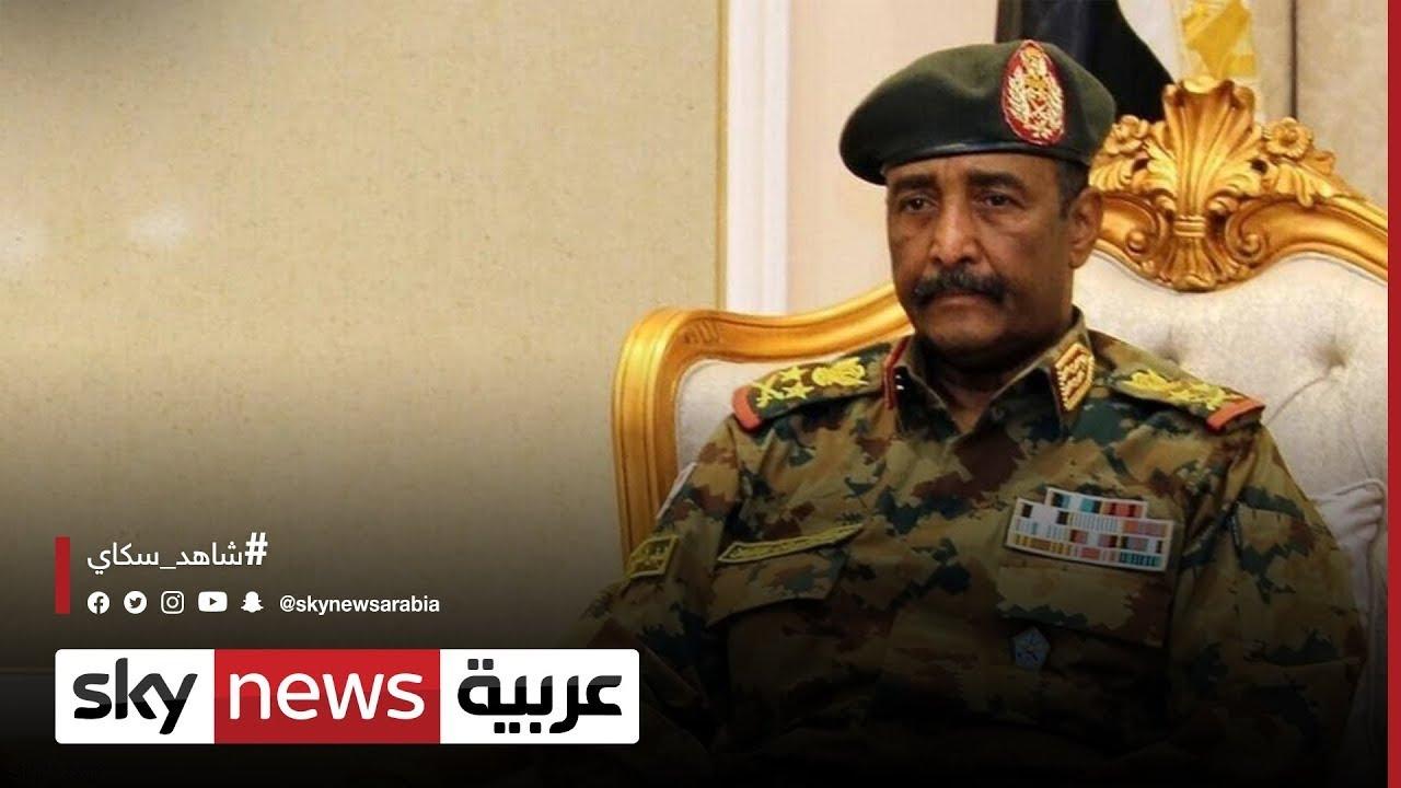 المتحدثة الإقليمية باسم الخارجية الأميركية : الإدارة الأميركية على اتصال مع دول الخليج بشأن السودان  - نشر قبل 9 ساعة