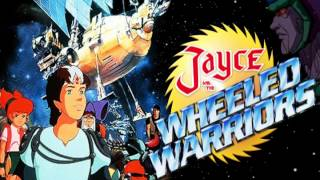 Repeat youtube video Jayce and the Wheeled Warriors Theme (Extended  Mix)